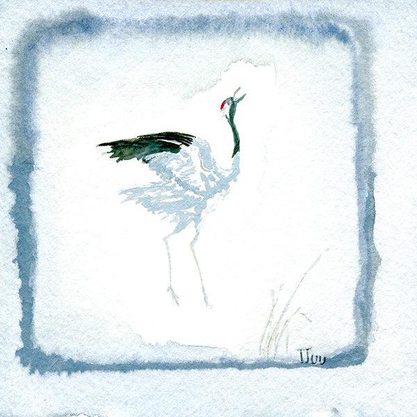 zWright Crane 15 - In Honor of Sr  Sara Koch, OP